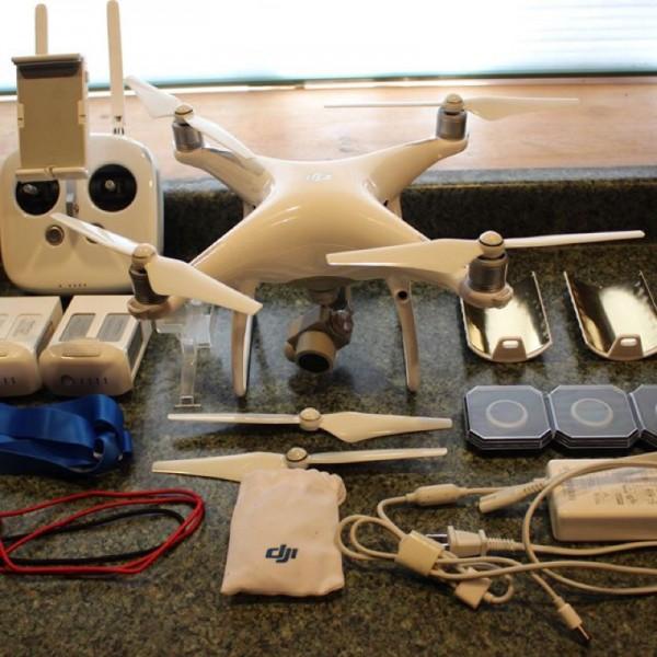 Vendo Drone Phantom 4 PRO