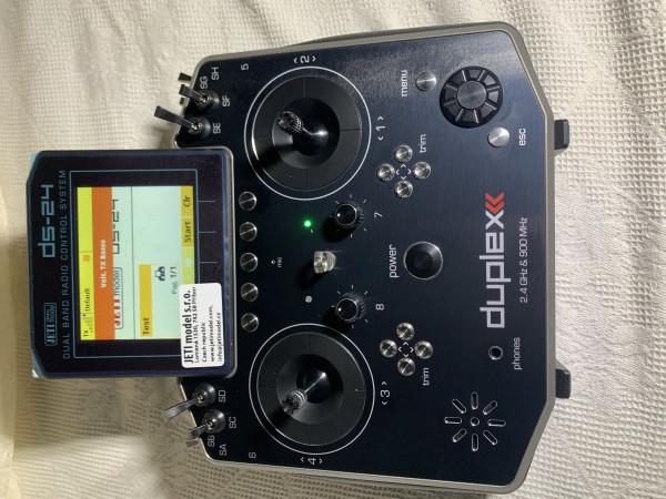 Jeti Duplex DS-24