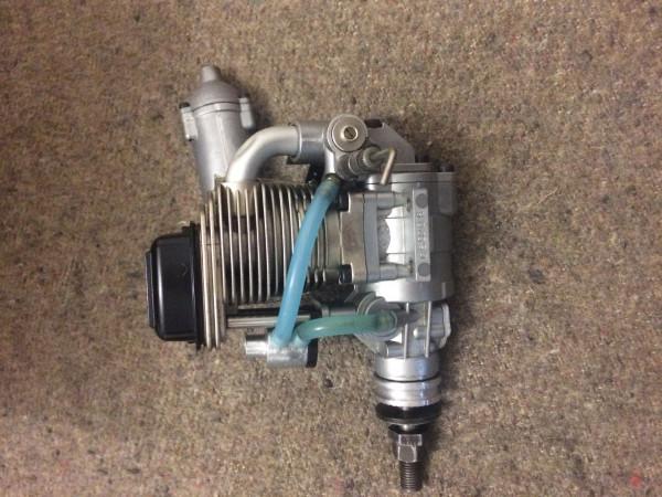 Motore Yamada FZ-63S