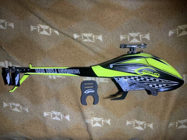 SAB Goblin 380 Sport