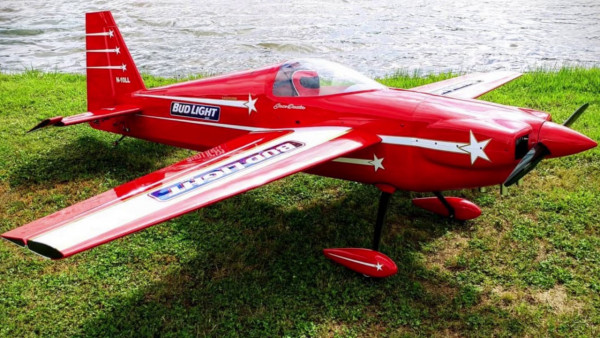 Laser 200 Extreme Flight 104 Nuovof