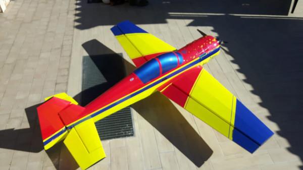 Yak54 260 Somenzini