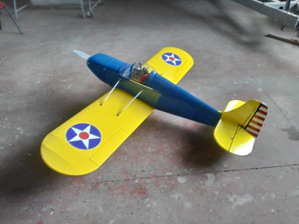 Vendo Stits Playboy 2 metri di apertura alare